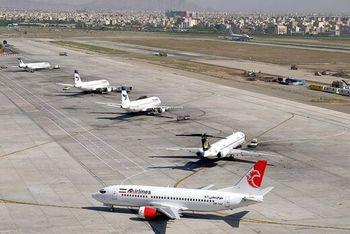شرکتهای هواپیمایی در حال زیان دادن هستند