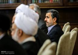 روایت باهنر از نحوه حضور احمدی نژاد در جلسات مجمع تشخیص مصلحت