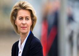 آلمان: آقای ترامپ دموکراسی آنچه تو دیکته میکنی نیست