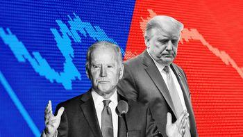 اتفاق عجیب در یک ایالت کلیدی انتخابات آمریکا
