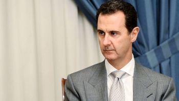 افت فشار بشار اسد در پارلمان سوریه