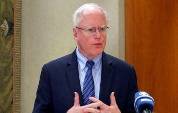 استعفای نماینده ویژه آمریکا در امور سوریه