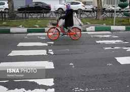 بازگشت دوچرخههای نارنجی و «باید»های جدید