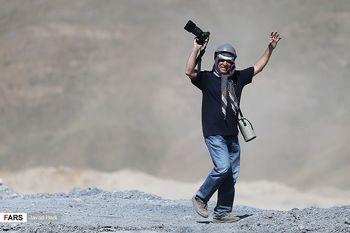 آمریکا در رتبه دوم کشورهای ناامن برای خبرنگاران + عکس