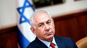 انتقاد نتانیاهو از برگزاری انتخابات در اسرائیل
