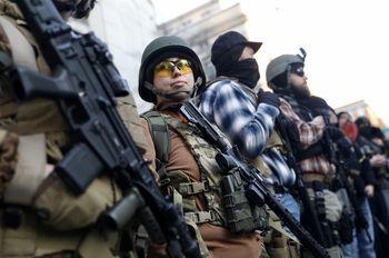 هشدار «توماسفریدمن» درباره تکرار جنگ داخلی لبنان در آمریکا