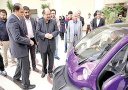 نگاه گزینه پیشنهادی وزارت صنعت به خودروسازی