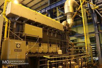 صادرات فولاد با قدرت ادامه یابد