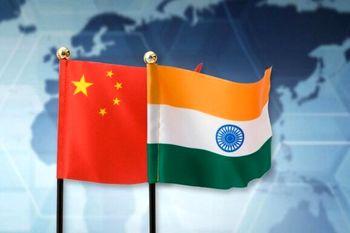 عقب نشینی نظامیان هند و چین از خط مقدم