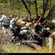 اسرائیل انهدام جنگنده اف 16 به دست سوریه را تایید کرد