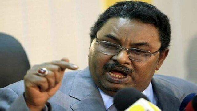 مدیر سازمان امنیت و اطلاعات ملی سودان