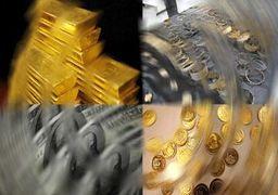 قیمت دلار، سکه و طلا امروز دوشنبه 98/06/25 | شیب افزایش قیمت طلا و ارز