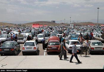 خودروهای چینی ۵۰ میلیونی بازار ایران