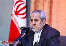 دادستان تهران: فرشته تنگستانی از کشور خارج شده است