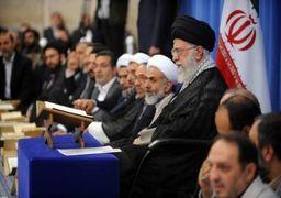 بازتاب گسترده مواضع قاطع رهبر معظم انقلاب علیه رژیم سعودی در رسانه های عراق