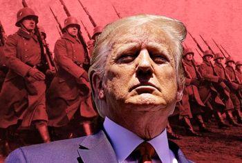 ترامپ کودتا میکند؟