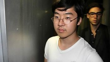 برادرزاده رهبر کره شمالی ناپدید شد+ عکس