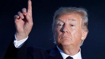 ورود مهاجران بدون بیمه سلامت به آمریکا معلق شد