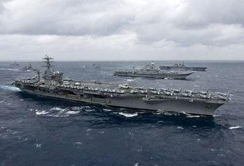 آمریکا از ایران خط تماس مستقیم در خلیج فارس خواست