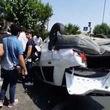 مجازات فرار از صحنه تصادف رانندگی چیست؟