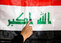 تصاویر رویترز و فرانس پرس از انتخابات پارلمانی عراق