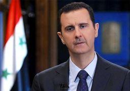 بشار اسد با ایجاد پایگاههای نظامی ایران در سوریه مخالفت کرده است!