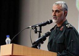 خبر خوش سردار سلیمانی از زمان پایان کار داعش