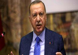 اردوغان برای اولین بار اعتراف کرد