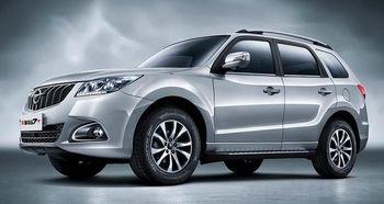 تولید یک محصول ایران خودرو متوقف میشود