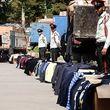 3 شارژر قاچاق پوشاک در ایران