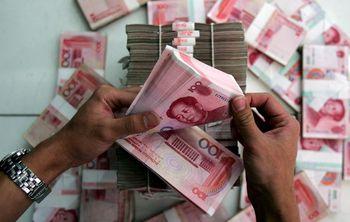 جنگ تجاری چین و آمریکا ارزش یوان را کاهش داد