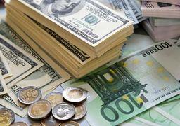 دلار 4223 شد/ قیمت یورو افزایش یافت +جدول