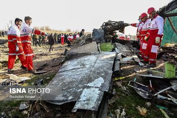 زمان نهایی خوانش جعبه سیاه هواپیمای اوکراینی مشخص شد