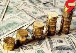 دلایل کاهش نرخ سکه و دلار در بازار