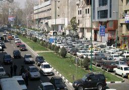 پیچ و خم سکونت در امیریه تهران