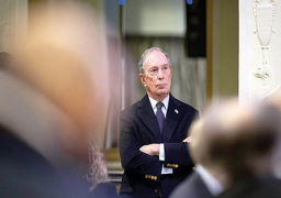 شبکه زیرزمینی بلومبرگ به جنگ ترامپ میرود