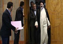 شوک رئیسی به انتخابات