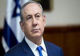 نتانیاهو خواستار آتشبس در غزه شد