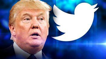 تمسخر ترامپ در توئیتر به بهانه پیشنهاد شعار انتخاباتی