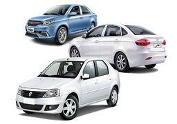 بهترین خودروهای خارجی ارزان قیمت در بازار + معرفی و مقایسه