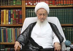مکارم شیرازی:  اگر دولت نسبت به مساله حجاب بی تفاوت نباشد، مساله حل است
