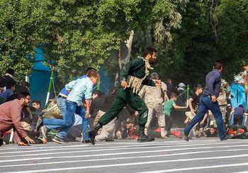 مجروح شدن چند نفر در انفجار بمب در چابهار