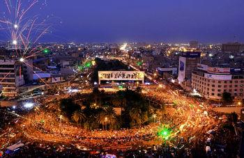 آخرین خبرها از دور جدید اعتراضات در عراق