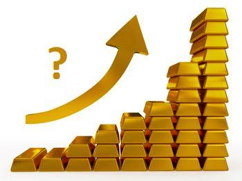 دو متغیر ناشناس در بازارها/اونس آماده صعود؟