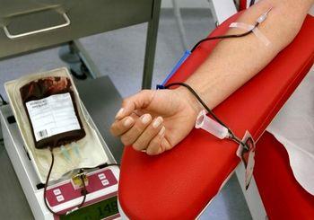 درخواست مهم سازمان انتقال خون از  مردم