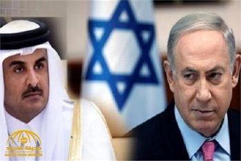قطر با اسرائیل توافق می کند؟