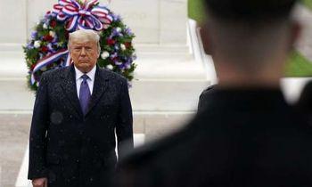 ترامپ برای کودتا آماده می شود؟