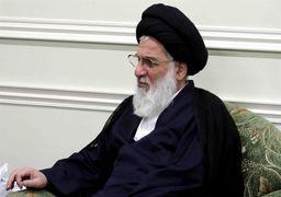 آیت الله هاشمی شاهرودی رئیس مجمع تشخیص مصلحت نظام می شود؟