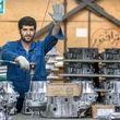 عمر کار مفید در ایران کمتر از ۲۰ درصد است