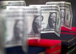 افزایش ۴۷ تومانی نرخ دلار در تیر ماه